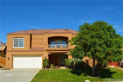 2764 Redington Street, Palmdale, CA 93551 - MLS#: SR19134099