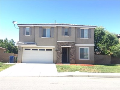 1249 Stanfill Road, Palmdale, CA 93551 - #: SR19134284