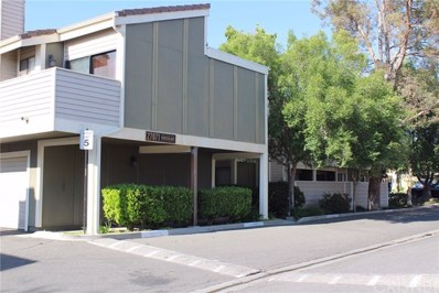 27071 Crossglade Avenue UNIT 7, Canyon Country, CA 91351 - MLS#: SR19134632