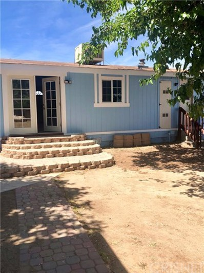 36351 Harold 1st Street, Palmdale, CA 93550 - #: SR19134655