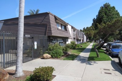 5530 Ackerfield Avenue UNIT 106, Long Beach, CA 90805 - MLS#: SR19134865