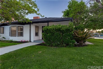 9925 Wealtha Avenue, Sun Valley, CA 91352 - MLS#: SR19134869