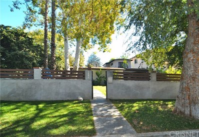 5714 Buffalo Avenue, Valley Glen, CA 91401 - MLS#: SR19134883