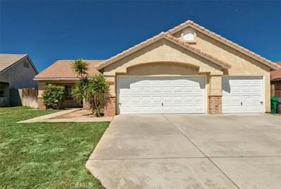 36408 Crimson Court, Palmdale, CA 93550 - MLS#: SR19135102