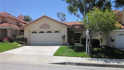 15620 Meadow Drive, Canyon Country, CA 91387 - MLS#: SR19135254