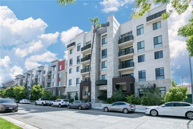 118 S Kenwood Street UNIT 406, Glendale, CA 91205 - MLS#: SR19135539