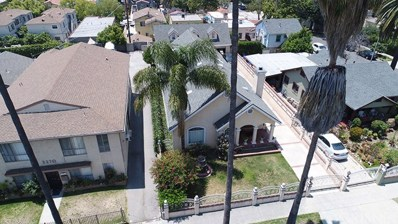 3274 Garden Avenue, Atwater Village, CA 90039 - MLS#: SR19135628