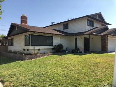 2353 W Avenue J12, Lancaster, CA 93536 - MLS#: SR19135702