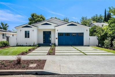4920 Varna Avenue, Sherman Oaks, CA 91423 - MLS#: SR19136011