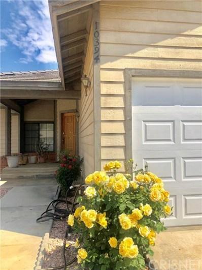 10394 Meadow Creek Drive, Moreno Valley, CA 92557 - MLS#: SR19136230