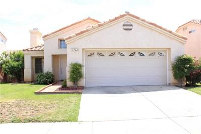 37722 Harvey Street, Palmdale, CA 93550 - MLS#: SR19136251