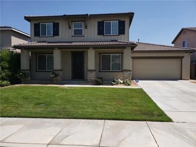 27121 Woodglen Lane, Moreno Valley, CA 92555 - MLS#: SR19136305