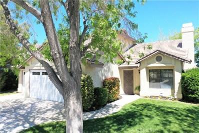 3129 Golfwood Court, Lancaster, CA 93536 - MLS#: SR19136474
