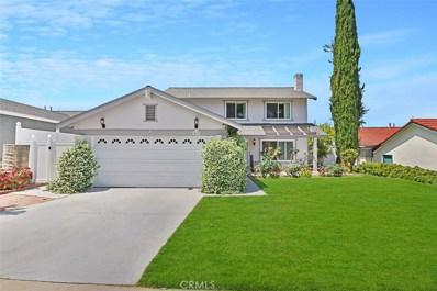 30726 Passageway Place, Agoura Hills, CA 91301 - MLS#: SR19136559