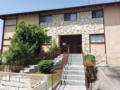 12287 Osborne Street UNIT 16, Pacoima, CA 91331 - MLS#: SR19136743