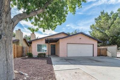 44402 Sancroft Avenue, Lancaster, CA 93535 - MLS#: SR19136786