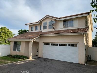 16731 Parthenia Street S UNIT 5, Northridge, CA 91343 - MLS#: SR19136937
