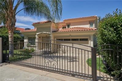 22137 Avenue San Luis, Woodland Hills, CA 91364 - MLS#: SR19136955