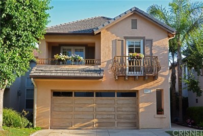26632 Country Creek Lane, Calabasas, CA 91302 - MLS#: SR19137220
