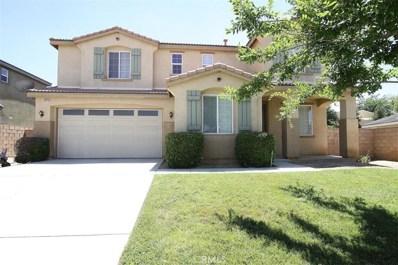 40729 Cypress Grove Court, Palmdale, CA 93551 - MLS#: SR19137328