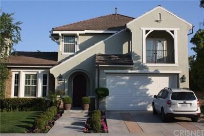 26172 Lone Rock Court, Valencia, CA 91381 - #: SR19137895