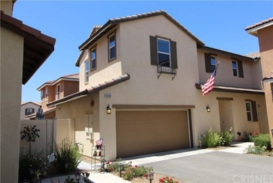 26810 Albion Way, Canyon Country, CA 91351 - MLS#: SR19137958