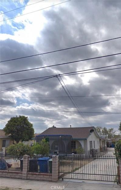 10431 El Dorado Avenue, Pacoima, CA 91331 - MLS#: SR19138092