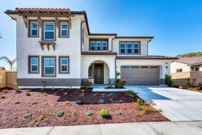 19006 Chestnut Glen Court, Canyon Country, CA 91387 - MLS#: SR19138336