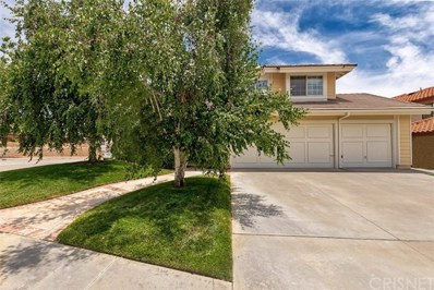 17734 Silverstream Drive, Canyon Country, CA 91387 - MLS#: SR19138559