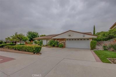 17156 Sesnon Boulevard, Granada Hills, CA 91344 - MLS#: SR19138702