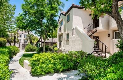 24127 Del Monte Drive UNIT 110, Valencia, CA 91355 - #: SR19139358