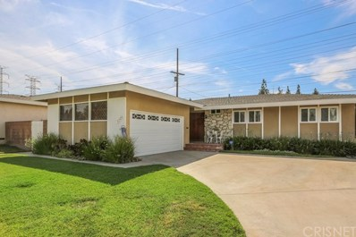 9720 Rhea Avenue, Northridge, CA 91324 - MLS#: SR19139433