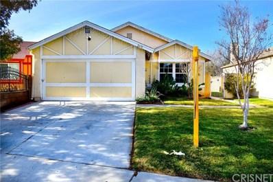 2610 Juniper Drive, Palmdale, CA 93550 - MLS#: SR19139472