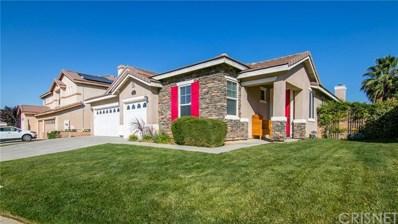 39934 Borica Court, Palmdale, CA 93551 - MLS#: SR19139475