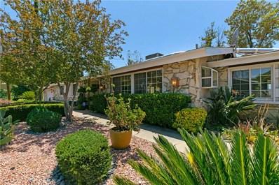 5609 Amorita Place, Woodland Hills, CA 91367 - MLS#: SR19139752