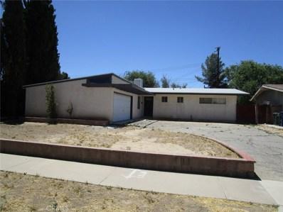1126 W Avenue H7, Lancaster, CA 93534 - MLS#: SR19140007
