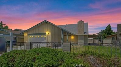 44445 Palm Vista Avenue, Lancaster, CA 93535 - MLS#: SR19140119
