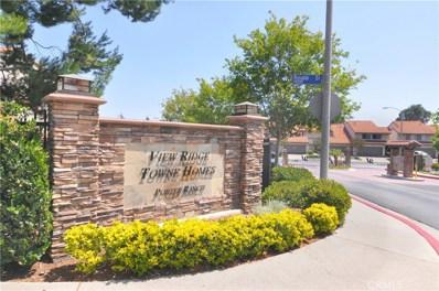 11257 Key West Avenue UNIT 1, Porter Ranch, CA 91326 - #: SR19140518