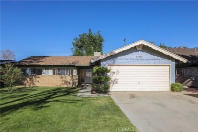 43848 Gadsden Avenue, Lancaster, CA 93534 - MLS#: SR19140614
