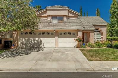 40110 Lloyds Court, Palmdale, CA 93551 - MLS#: SR19140814