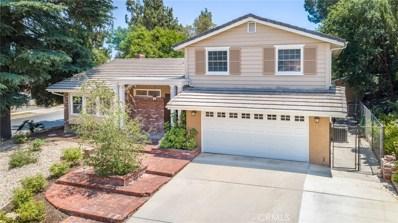 23400 Community Street, West Hills, CA 91304 - MLS#: SR19141012