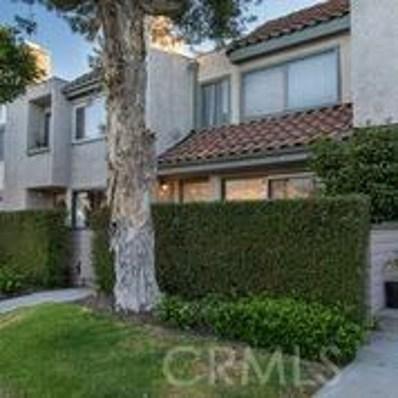 9111 Lemona Avenue UNIT 4, North Hills, CA 91343 - MLS#: SR19141023