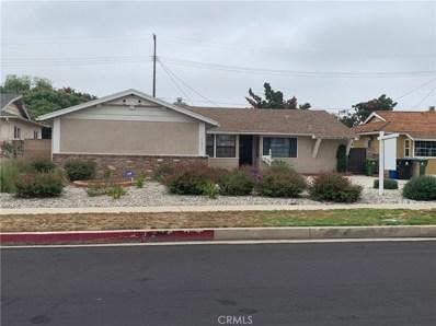 15850 Tuba Street, Granada Hills, CA 91343 - MLS#: SR19141098