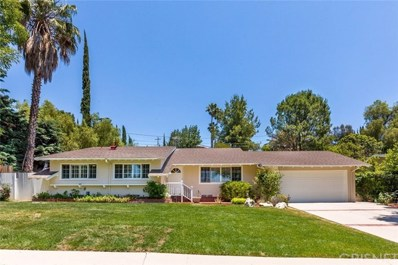 8518 Capistrano Avenue, West Hills, CA 91304 - MLS#: SR19141197