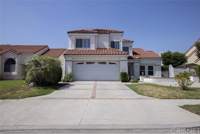 16847 Kinzie Street, Northridge, CA 91343 - MLS#: SR19141287