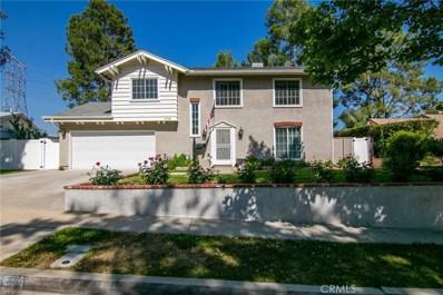 27938 Featherstar Avenue, Saugus, CA 91350 - MLS#: SR19141370