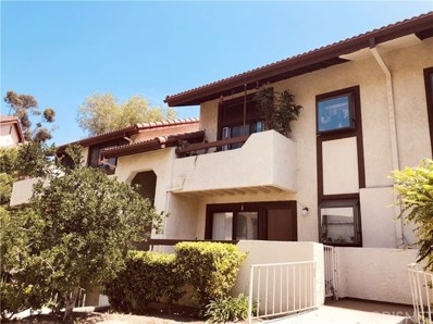 18053 Sundowner Way UNIT 625, Canyon Country, CA 91387 - MLS#: SR19142213