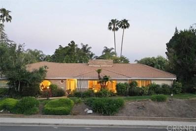 12050 Susan Drive, Granada Hills, CA 91344 - MLS#: SR19142239