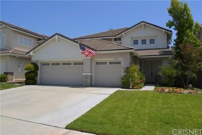 27339 Cheshire Lane, Valencia, CA 91354 - #: SR19142294