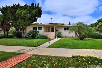 10955 Gerald Avenue, Granada Hills, CA 91344 - MLS#: SR19142357